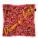 Boundless, Duine ar Leith Susannagh Grogan Silk Scarf Empowered Collection