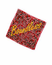 Empowerment 'Boundless' Silk Scarf