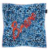 Empowerment Collection 'Brave' Susannagh Grogan Small Silk Scarf