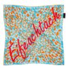 Empowered Collection Eifeachtach Susannagh Grogan Silk Scarf