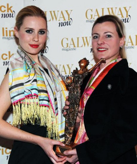 Fashion Innovation Awards 2011