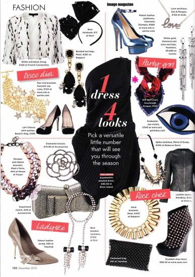 Image Magazine – Dec 10