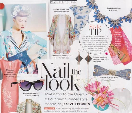 Image Magazine JUNE13