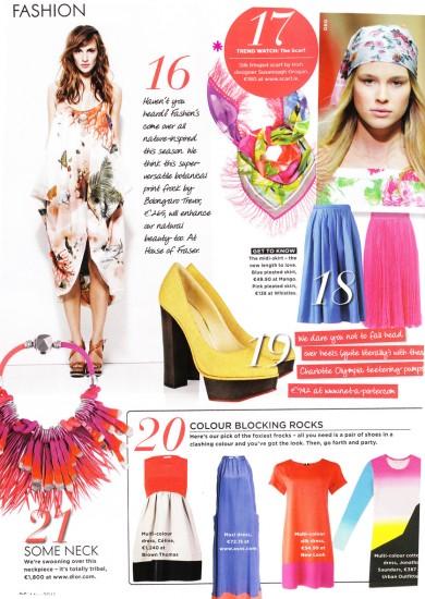 Image Magazine – May 11