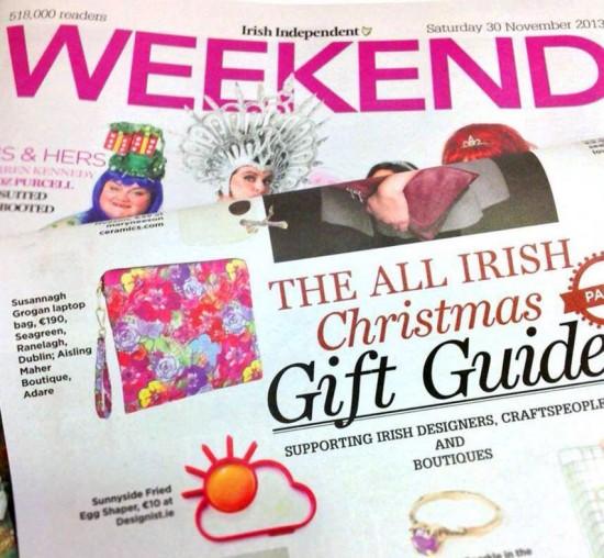 Irish Independent Dec13