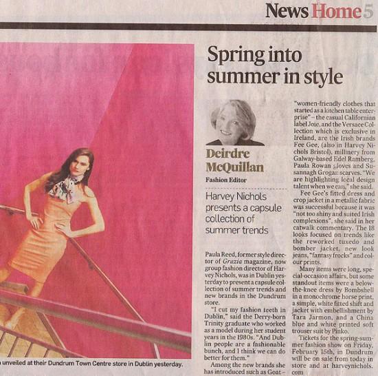 Irish Times – Feb13