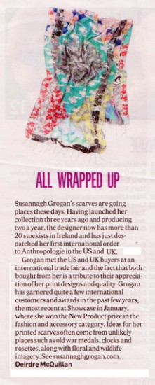 Irish Times Mag APR13