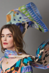 SS19 Susannagh Grogan Carnival Collection Slider 3
