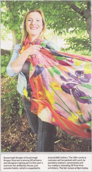 Sunday Times June 11- Marlay Park