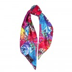 Floral Burst Small Neck