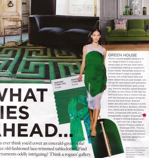 The Gloss Mag Feb13