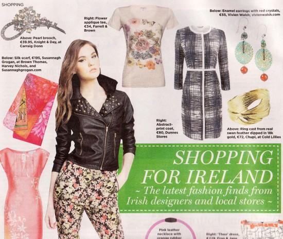 Independent Magazine Mar 13