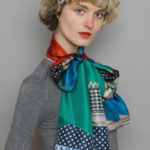 Susannagh Grogan Scarf Ribbon Collection