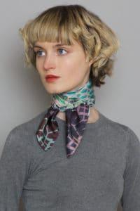Susannagh Grogan Scarves Sand Bazaar