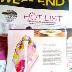 Independent W/E | Hot List