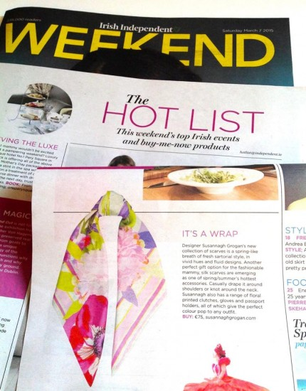 Independent W/E | Hot List