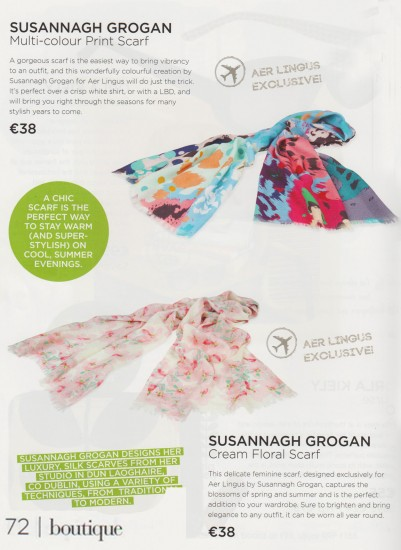 Aerlingus Boutique SEPT15