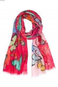 Susannagh Grogan M - Floral Pink ALSS14 2M97V