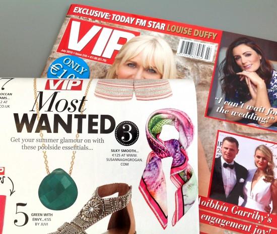 VIP mag