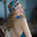 Silk Scarves by Susannagh Grogan