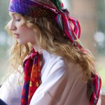 Susannagh Grogan Scarves Photo; Emily Quinn