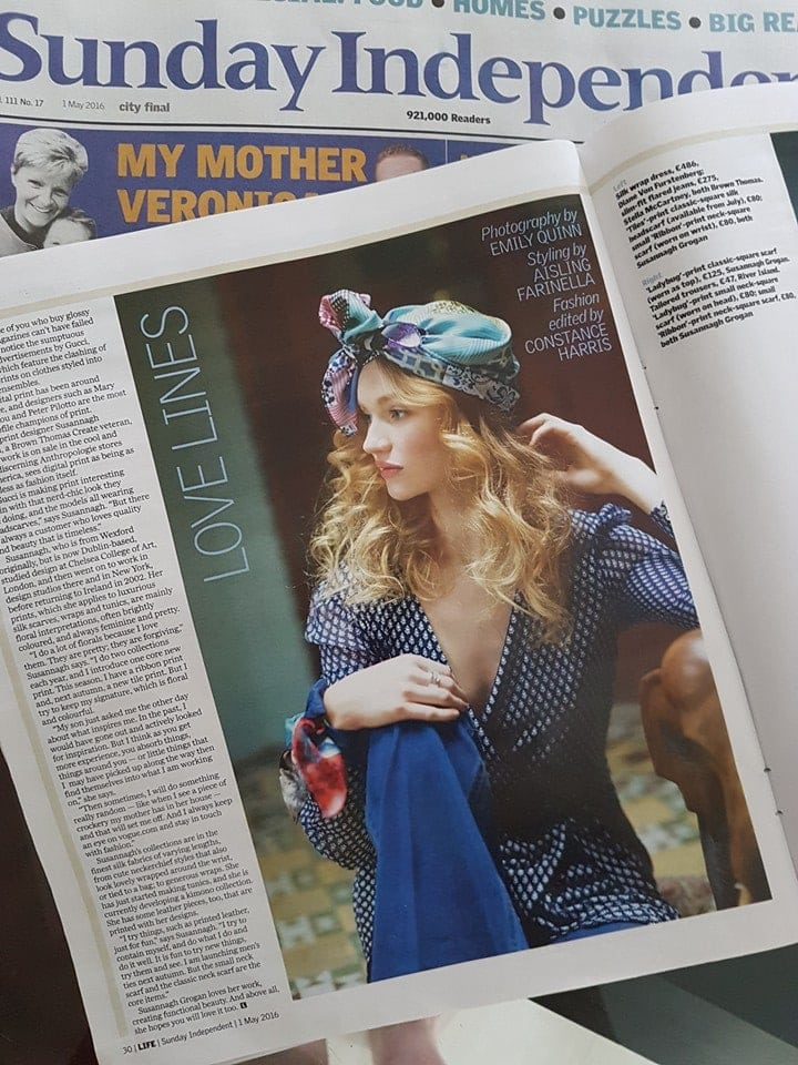 LIFE Mag Sunday Indo | Interview
