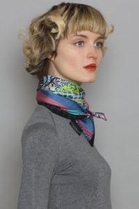 Susannagh Grogan Scarve Photo; Emily Quinn