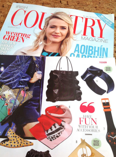 Irish Country Mag MAR17