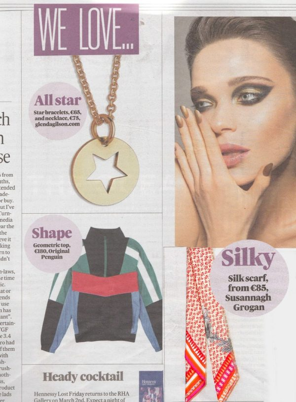 We Love | Irish Times Mag