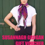 Susannagh Grogan Gift Voucher €130