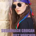 Susannagh Grogan Scarves Gift Voucher €210