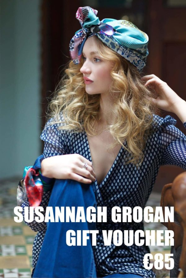 Susannagh Grogan Gift Voucher €85