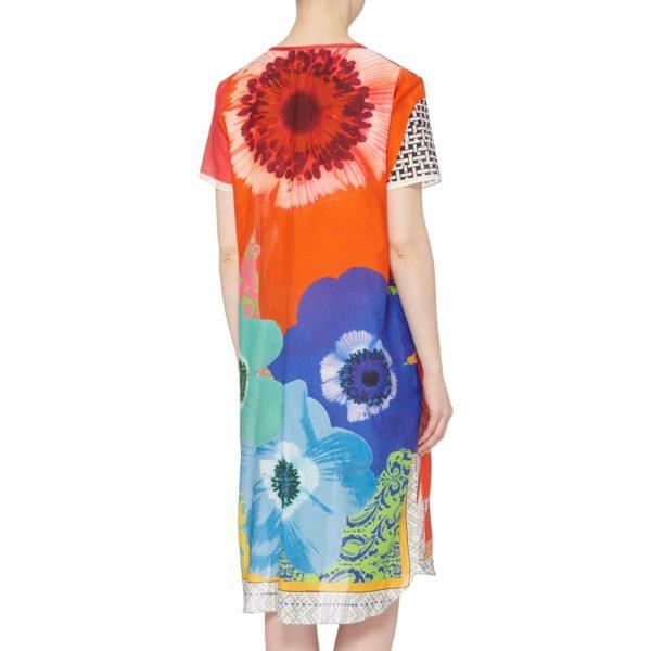 Susannagh Grogan Tunic Dress