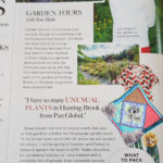 Susannagh Grogan The Gloss magazine Irish Times Gardening Tours
