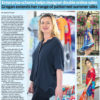 Susannagh Grogan Irish Design in Sunday Business Post