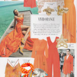 Social & Personal Magazine Susannagh Grogan Scarf June