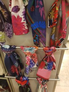 Brown Thomas Susannagh Grogan Scarves | Brown Thomas Limerick