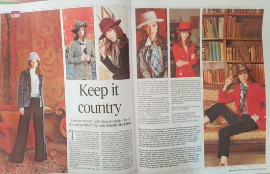 Keep It Country | Irish Times Mag