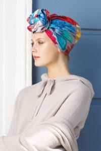 Susannagh Grogan Silk Scarves RDS GIFTED