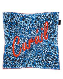 Empowerment 'Curúil' Silk Scarf