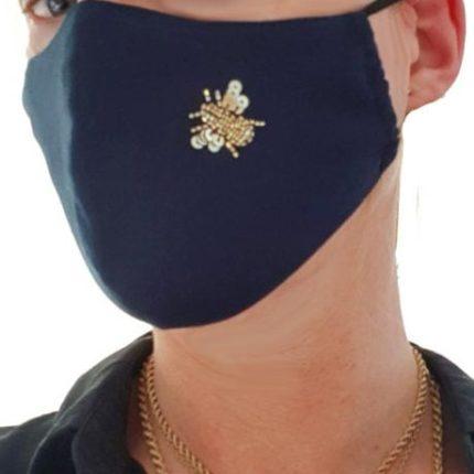 Susannagh Grogan face masks